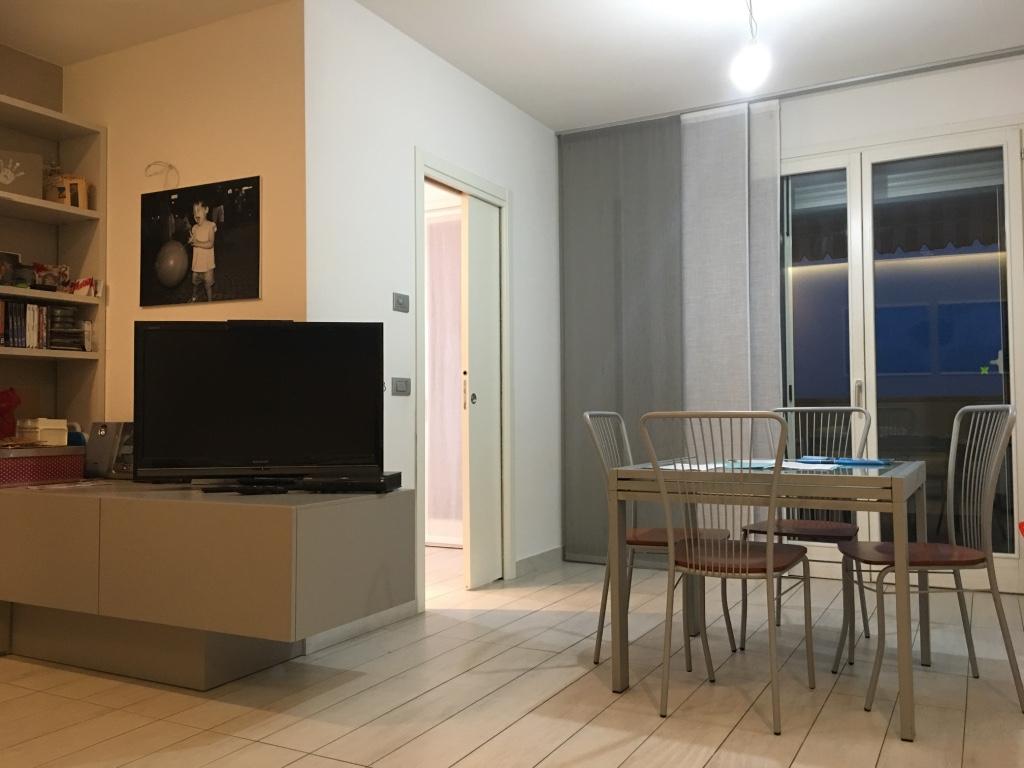 Appartamento Mezzaluna