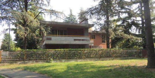 Villa di pregio a San Cesario