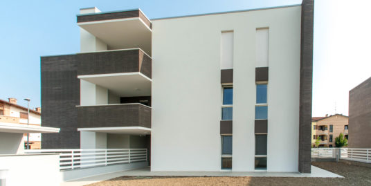 Appartamento nuovo a San Cesario