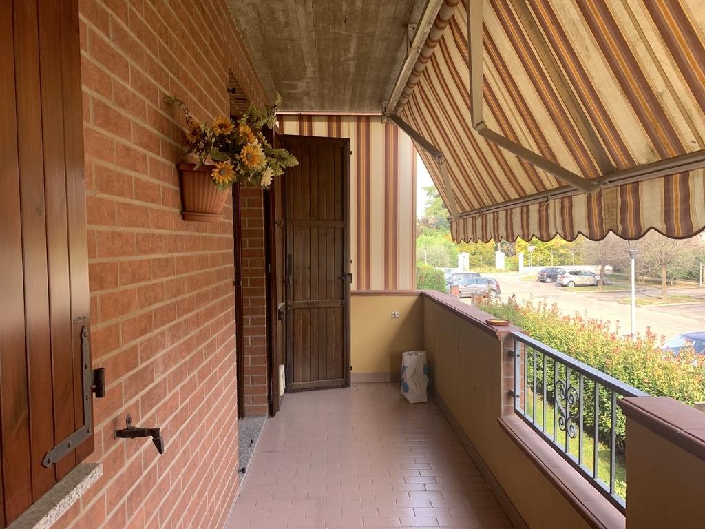 Appartamento Mezzaluna Castelfranco Emilia