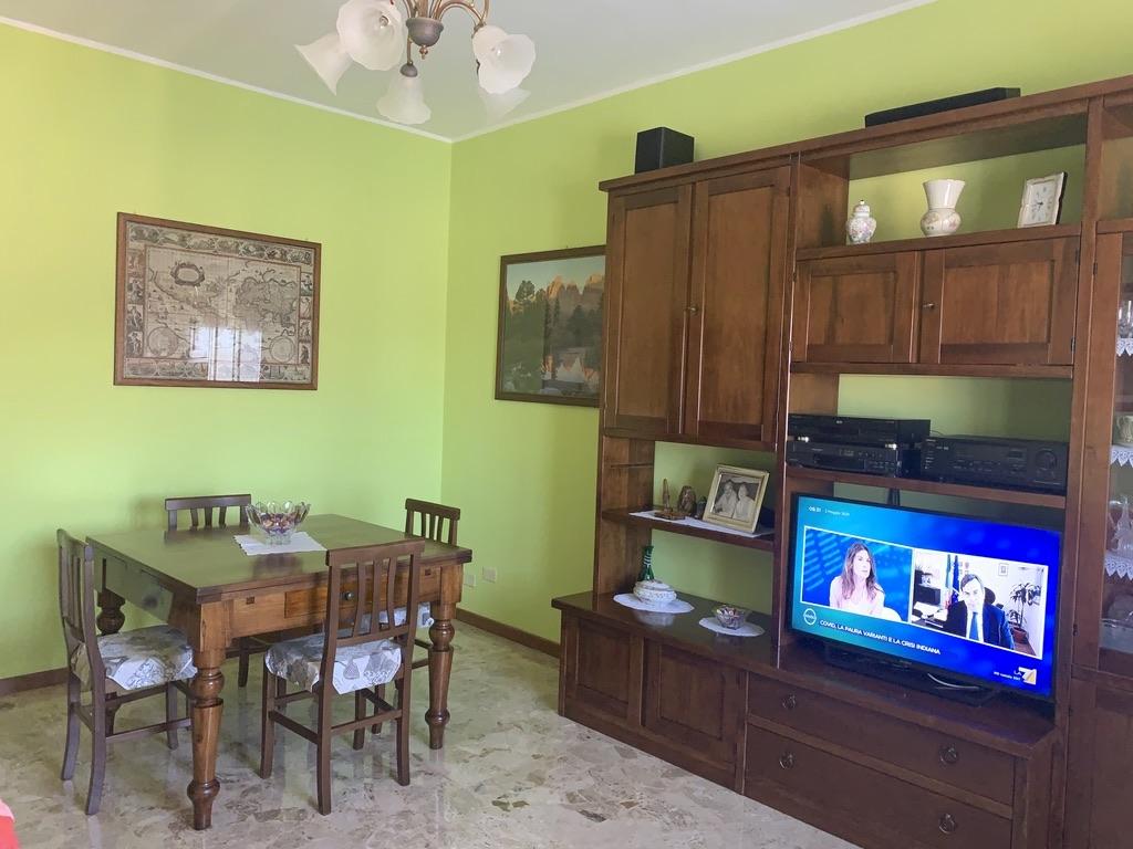 Appartamento a San Cesario